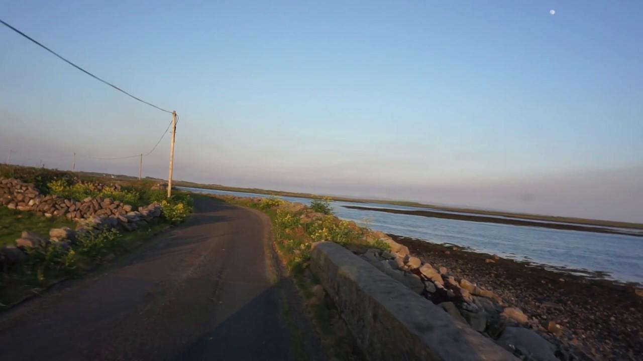 Tawin Island Co.Galway