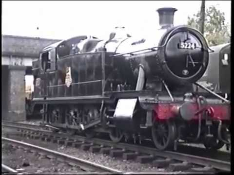 Locospotters No 3 Part 1 Great Western Railway Engines