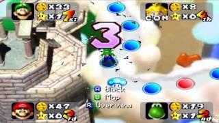 Mario Party 1 - Mario