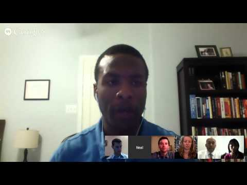 PMFs in Diplomacy and Development: Google+ Hangout for Prospective 2015 PMFs