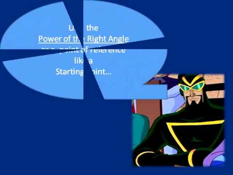 Angle Man