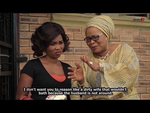 Wura [Gold] - Latest Yoruba Movie 2017 Drama Starring Yewande Adekoya | Bimbo Oshin thumbnail