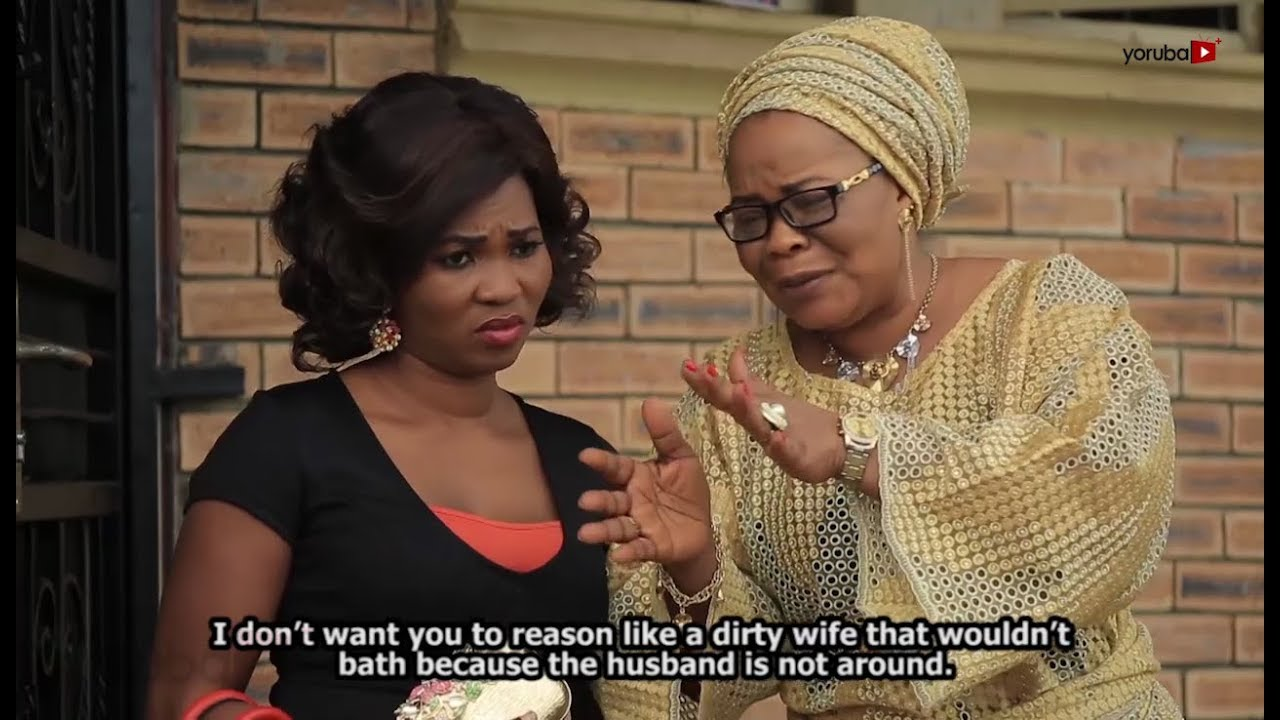 Download Wura [Gold] - Latest Yoruba Movie 2017 Drama Starring Yewande Adekoya | Bimbo Oshin