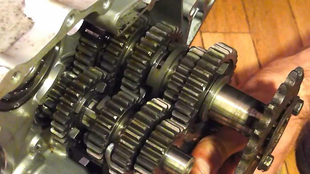 cbr motorcycle engine shaft diagram [ 1280 x 720 Pixel ]