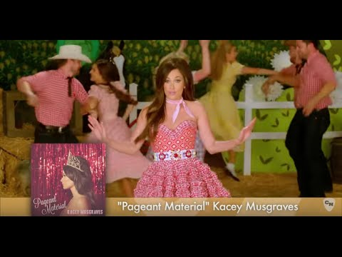 Album of the Year Nominee - Kacey Musgraves | CMA Awards 2015 | CMA