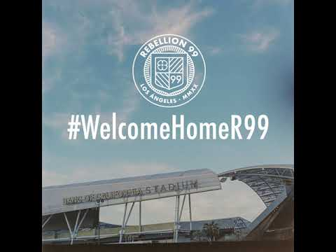 #WelcomeHomeR99