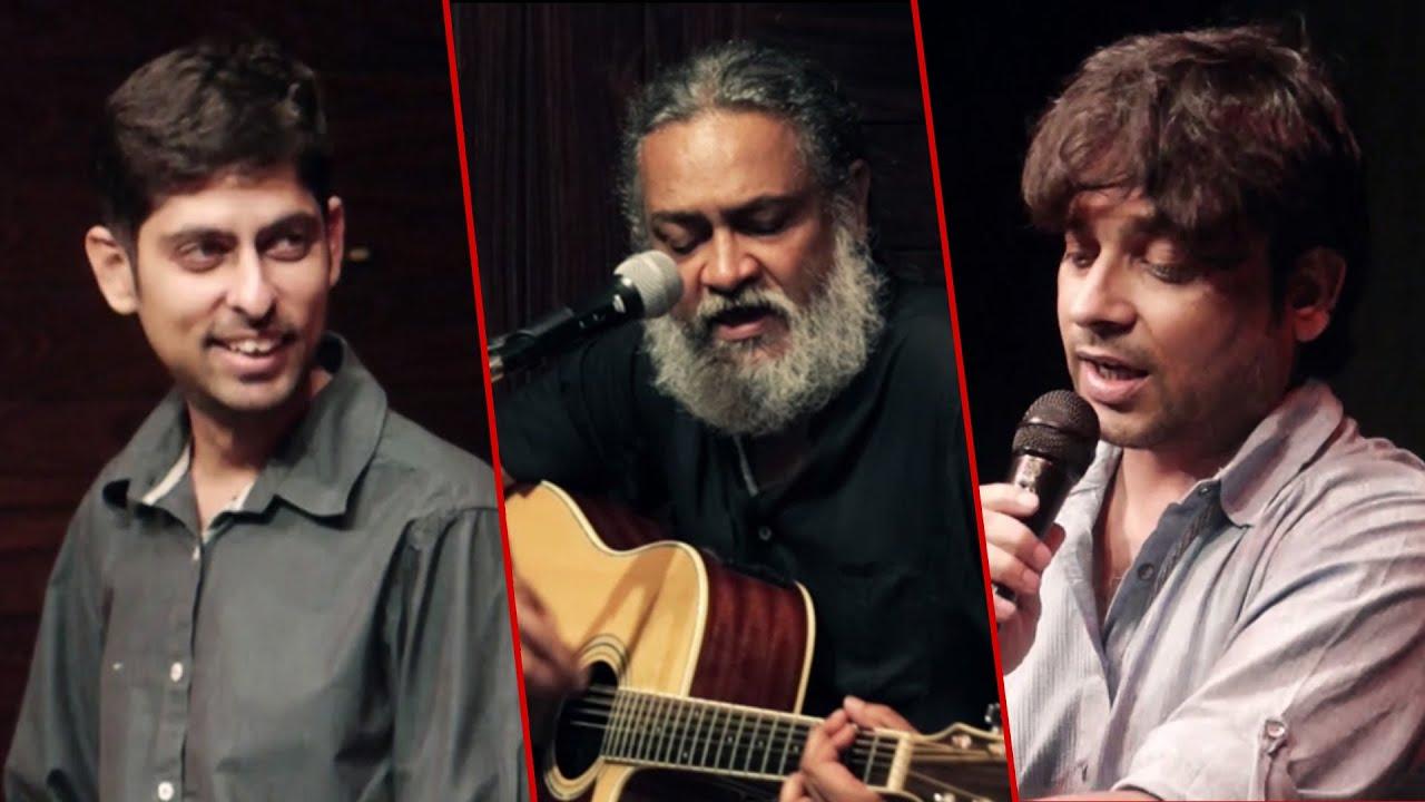 Aisi Taisi Democracy Tour - Meet Varun Grover, Rahul Ram & Sanjay Rajoura
