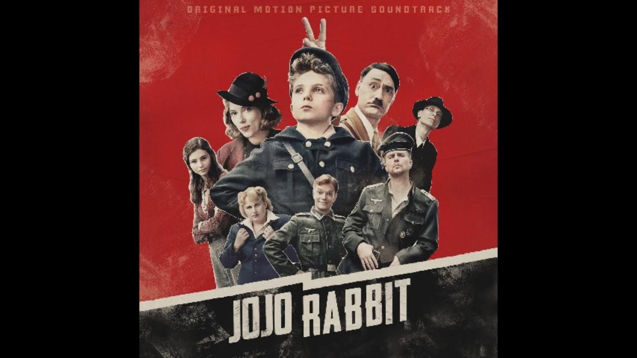 Download JOJO RABBIT (VA) Various Artists Score    06 - Helden (2002 Remaster).