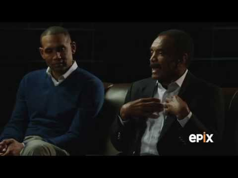 "Personal with Bill Rhoden: Grant & Calvin Hill -- ""Donald Sterling"" Clip 