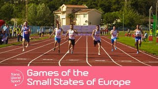 Games of the Small States of Europe: The mini Olympics! | Trans World Sport