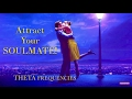 🔮ATTRACT YOUR SOULMATE FOREVER! MEDITATION FREQUENCY BINAURAL BEAT SUBLIMINAL HYPNOSIS🔮
