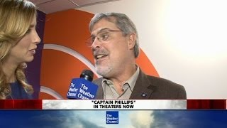 Meet The Real Captain Phillips