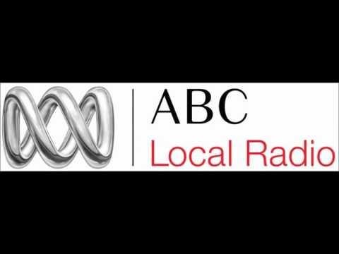 Majestic Fanfare (ABC Radio News Theme)