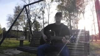 Almost Home - Craig Morgan  (Jonathan Lee cover)
