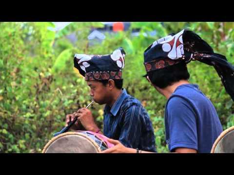 Ganrang Bulo