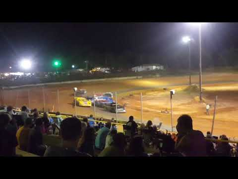 Sportsman Feature Part 3 Southern Raceway 10.14.17