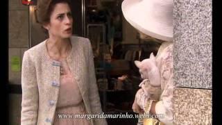 Margarida Marinho ♥ Remédio Santo - #007 - Parte 5