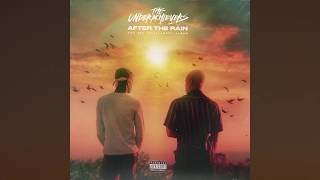 The Underachievers - Location Nowhere feat. Fatherdude (Audio)