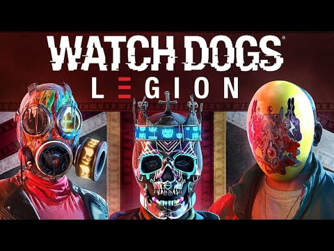 Watch Dogs Legion News: Ubisoft Hacked? Marcus Holloway Return? & Cool New Characters, Features