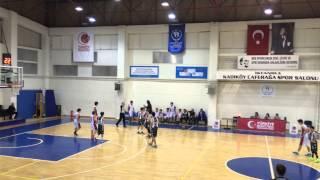 Gambar cover İstanbul Anadolu Yıldızları Basketbol küçük Erkek Takımı
