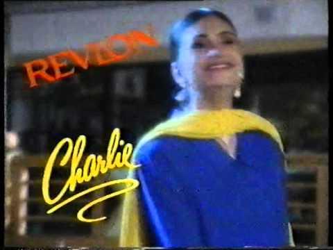 Charlie Blue perfume  TV Commercial 1993 Pakistan - Junaid Gul