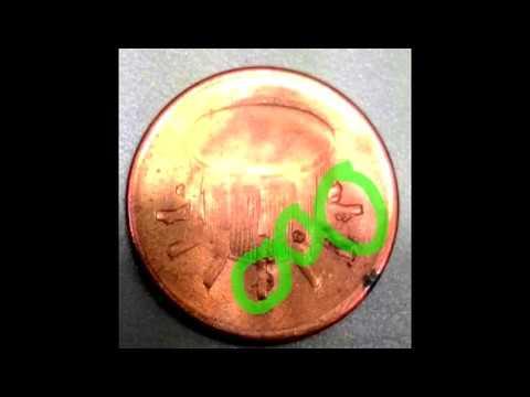 Malaysia Error & Rare Coins