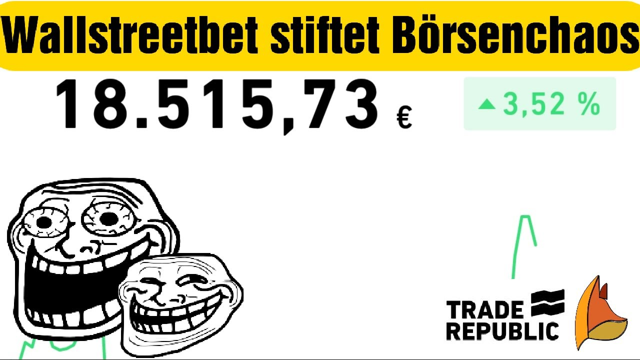 wiso mein geld trade republic