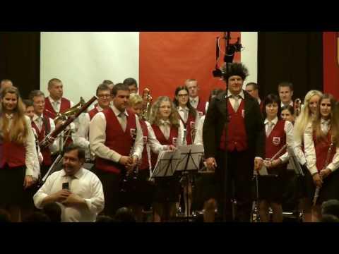 Stadtkapelle Binsdorf - Der Cyber Dirigent (Kleine Nachtmusik Mozart)