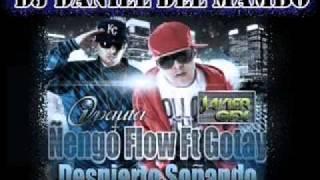 Despierto Soñando (completa) - Ñengo Flow ft Gotay .wmv