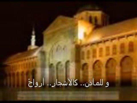 سوريا الله يحميها دمشق شآم Syria Damascus Syrien Damaskus