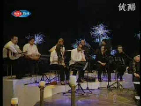 Uyghur song in Turkey uyghur