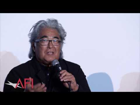 MIFUNE: THE LAST SAMURAI Q&A at AFI FEST 2016