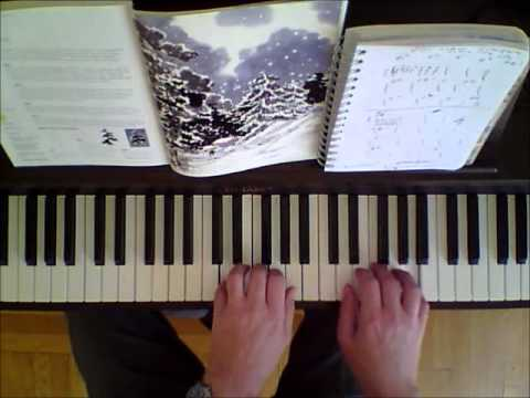 How To Compose Music For New Age Piano