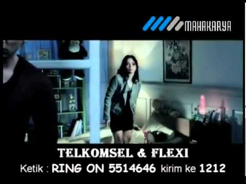 USSY Feat Andhika Pratama - Kupilih Hatimu (Video Clip).flv