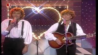 Brunner & Brunner - Schenk mir diese eine Nacht 1993
