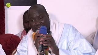 Lecture Collective du Saint Coran le Samedi 20 Juillet 2019: Recommandation du Khalif