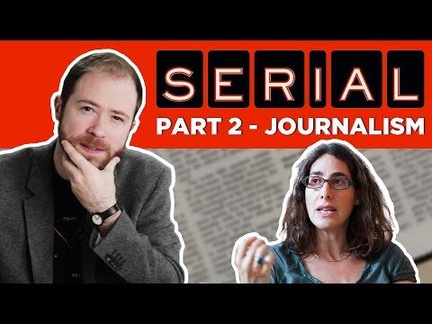 Should Journalism Be Objective? Serial: Part 2 | Idea Channel | PBS Digital Studios