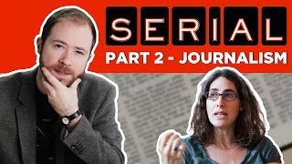 Should Journalism Be Objective? Serial: Part 2 | Idea Channel | PBS Digital Studios