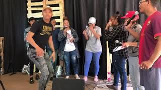 Alton Zakay - Jesus Kom in Die More
