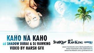 Video Murder | Kaho Na Kaho | DJ Shadow Dubai & DJ RawKing | Remix | Emraan Hashmi download MP3, 3GP, MP4, WEBM, AVI, FLV Juni 2018