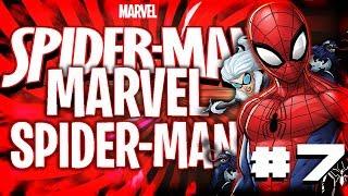 Marvel's Spider - Man   PS4 Gameplay PL   #7 ,,Tajemnica maski!''