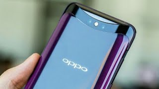 Oppo Find X : Specs, Camera and Price 🔥
