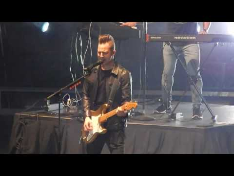 "Lincoln Brewster   ""Live To Praise You"""