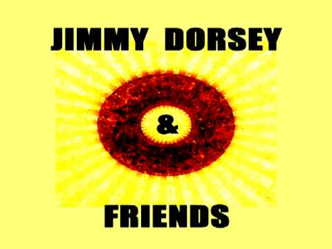 Jimmy Dorsey - I'll Find You