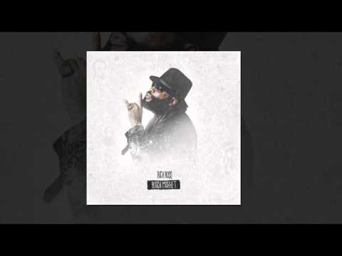 Rick Ross Peace Sign (Black Market)