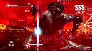 DmC Devil May Cry Official Trailer e Gameplay - XBOX360 - XBOXONE - PS3 - PS4 e PC®