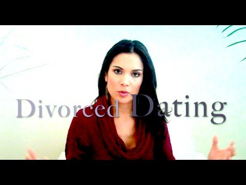 dating whilst going through divorce uk