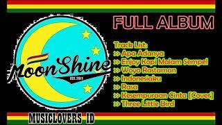 Moonshine Full Album - Reggae Musik