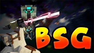 Blitz Survival Games #73 - Blaze X During Blitz Hour