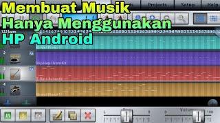 Download Mp3 Cara Buat Musik di Android